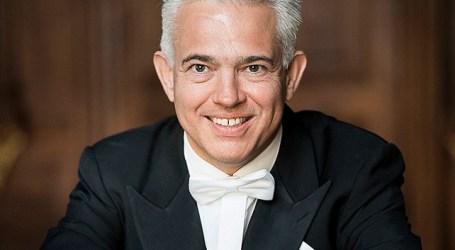 Christoph Campestrini dirige la Sinfonía nº 5 de Mahler a la OFGC