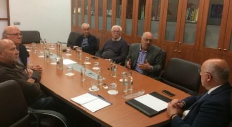 El Cabildo de Gran Canaria prestará apoyo a las movilizaciones que convocará Roque Aldeano