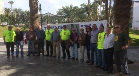 Roque Aldeano pide al ministro de la Serna que celebre una cumbre política en La Aldea