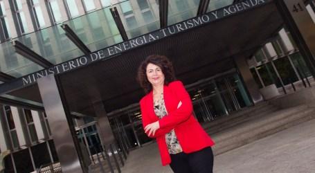 Matilde Asián inaugura el IV Foro Internacional de Turismo de Maspalomas