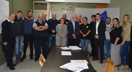CC en SBT exige al Cabildo mayor control contra servicios ilegales en el sector del taxi
