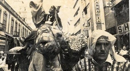 Los Autos de Reyes llevan el gran acontecimiento del Nacimiento a los rincones de Gran Canaria