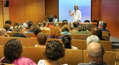 Más de 200 personas participan en el Foro de Atención a la Diversidad