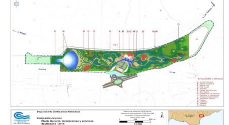 El Cabildo afirma que los restos arqueológicos enriquecerán el Siam Park de Maspalomas
