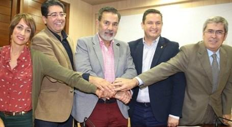 Un error administrativo paraliza en Mogán la Asociación de Municipios Turísticos de Canarias