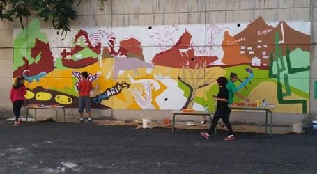 Mogán duplica el presupuesto del proyecto 'Culturaula' en los centros educativos