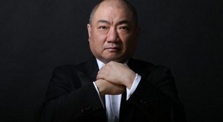 El director y pianista Xu Zhong trae la música de China a la temporada de la OFGC