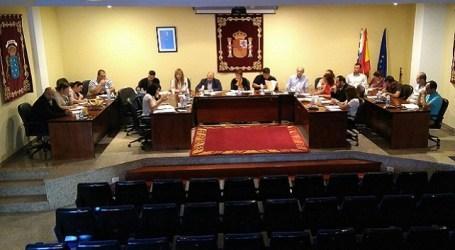 """NC avisa de """"nefastas consecuencias"""" si Mogán Gestión asume la recogida de basura"""