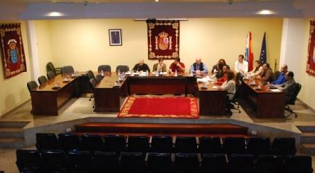 El Ayuntamiento de Mogán celebra otro pleno extraordinario sin la oposición