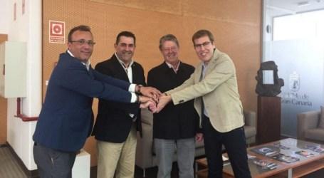 El legado arqueológico de Sánchez Araña se expondrá en un nuevo museo en Santa Lucía