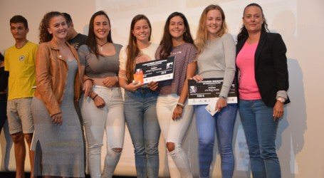 'Solo la verdad' de María Nuño gana el I Concurso Municipal de Cortometrajes para jóvenes