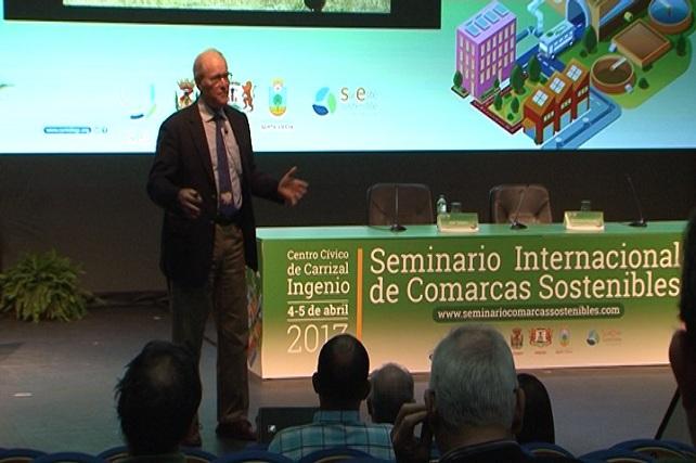 Joel Salatin, mejor agricultor del mundo