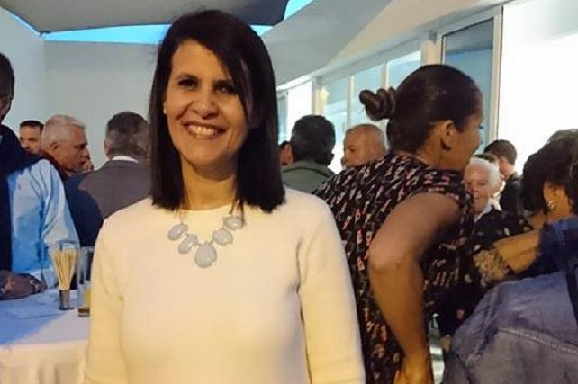 Mercedes Díaz, concejala de NC