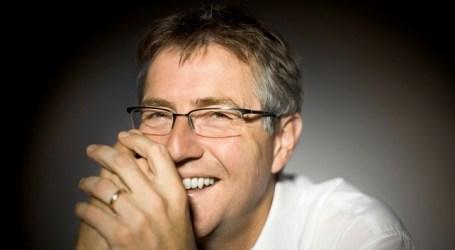 El inglés Paul Goodwin dirige el Réquiem de Mozart al Coro y OFGC