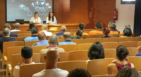 Santa Lucía celebra unas jornadas de prevención y seguridad en las aulas