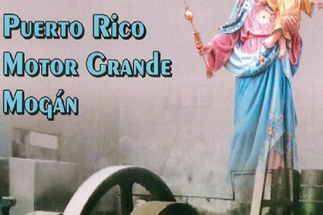 Fiestas Motor Grande Puerto Rico