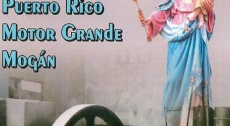 """""""Luz de Tea"""", de Román Moreno, se presenta en las fiestas de Motor Grande y Puerto Rico"""
