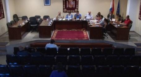 """El pleno de Mogán sanciona y clausura cuatro establecimientos por """"infracciones administrativas muy graves"""""""