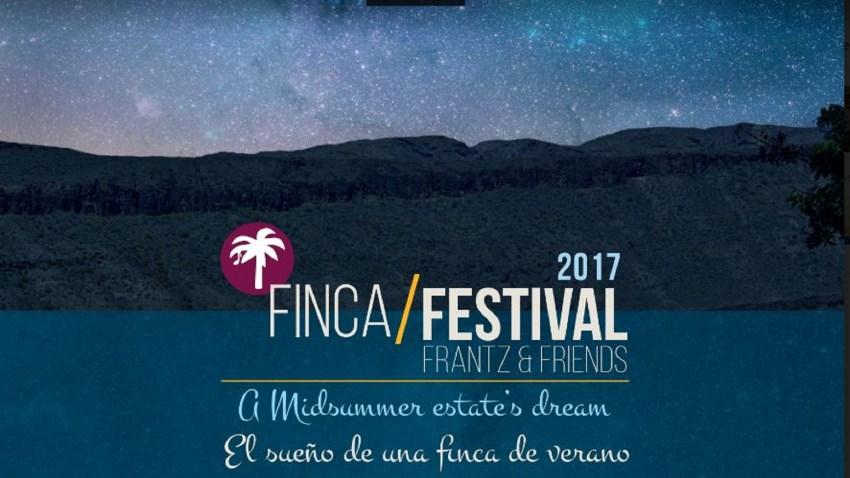 Finca Festival 2017