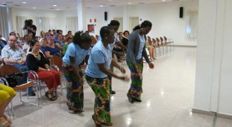 Cuatro mujeres de Mozambique cuentan en Santa Lucía la lucha por la vida en su país