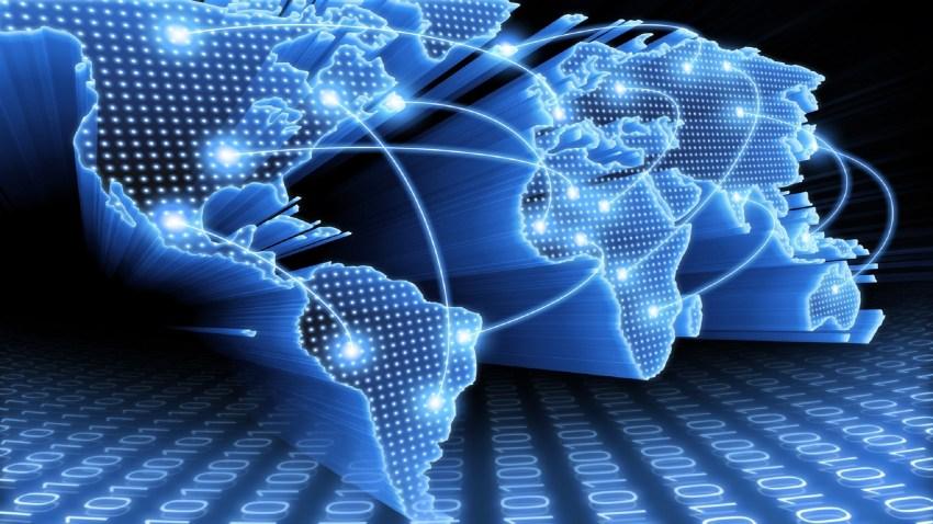 El Pajar de Arguineguín, Internet