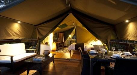 El nuevo PIO abre la puerta al camping de lujo y regula acampadas y campamentos