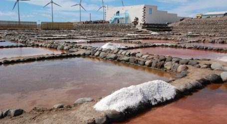 La caminata guiada y la limpieza de la costa colmatan las V Jornadas de Litoral en Pozo Izquierdo