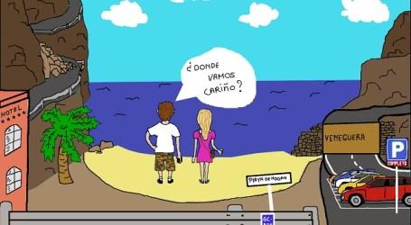 Los empresarios proponen la mejora urgente de la movilidad para Playa de Mogán