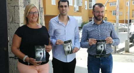 Israel Rodríguez presenta su novela infantil 'Criaturas Inmortales'