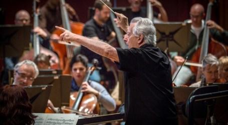 La OFGC continúa su temporada con obras de Prokofiev y Brahms