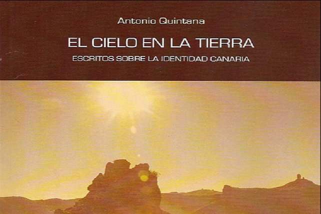 El cielo en la tierra, de Antonio Quintana