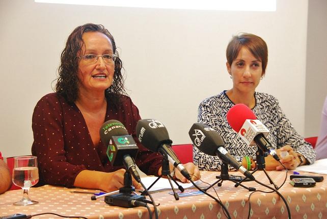 Onalia Bueno y Pino González