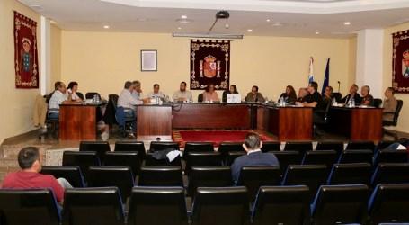 La alcaldesa Pino González constituye el Consejo de Participación Ciudadana