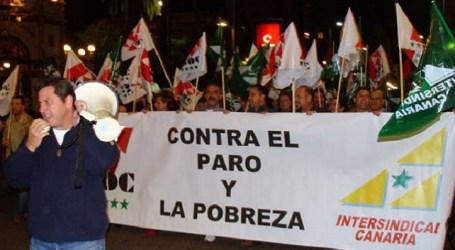 6 de diciembre. Las garantías constitucionales ignoran a los trabajadores canarios