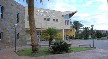 El Ayuntamiento de Santa Lucía sale al paso de las acusaciones de la AV STL