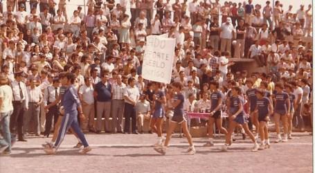 Una exposición de fotos antiguas inaugura el año Santa Lucía Ciudad Europea del Deporte