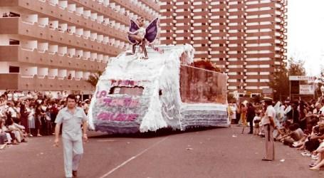 Ha fallecido el padre del Carnaval de Maspalomas