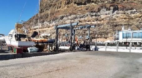 NC solicita la ampliación a 10 años de la cesión de un solar a la Cofradía de Playa de Mogán