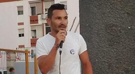 Ruyman Cardoso dimite de su cargo de concejal del Ayuntamiento de San Bartolomé de Tirajana