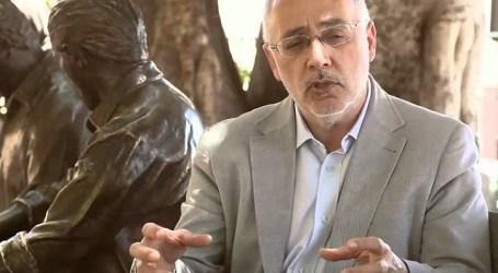Antonio Morales rechaza que cometiera ilegalidad alguna como alcalde de Agüimes