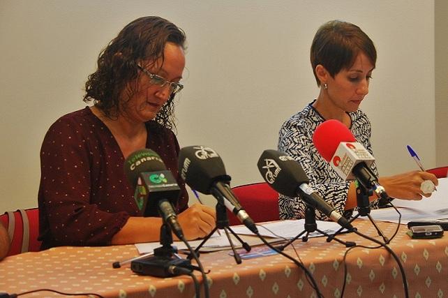 Grupo de gobierno Ciuca-PSOE