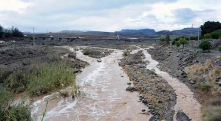 Gran Canaria pasa a alerta máxima con la petición de que la población no salga de sus casas este domingo