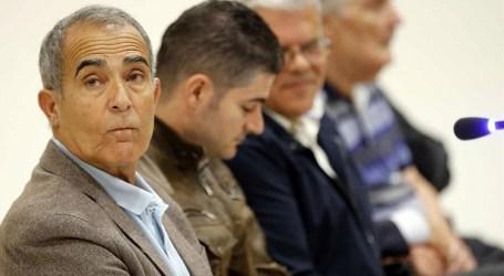 Pacuco Guedes sorprende al pleno tirajanero al presentar su renuncia al acta de concejal