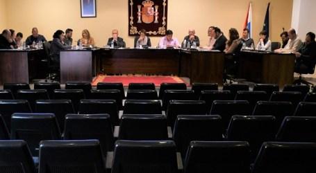 El pleno de Mogán aprueba su presupuesto definitivo para el 2018 con 44,1 millones de euros