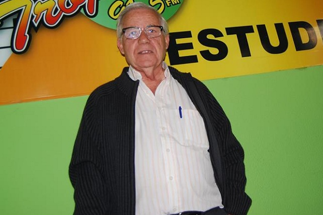 Blas Padilla Pérez
