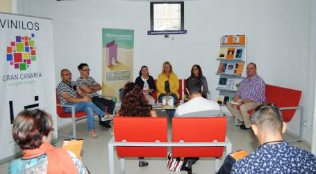 Canarias protagoniza el Día del Libro 2018 en San Bartolomé de Tirajana