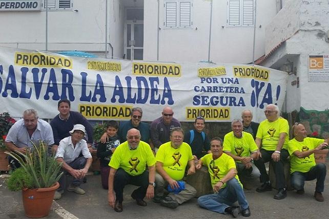 Foro Roque Aldeano