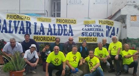 """Roque Aldeano exige también un """"Plan B"""" para la licitación urgente de la 2ª fase Agaete-El Risco"""