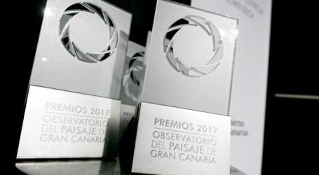 La Mancomunidad del Sureste recibe el Premio Gran Canaria por su defensa del paisaje