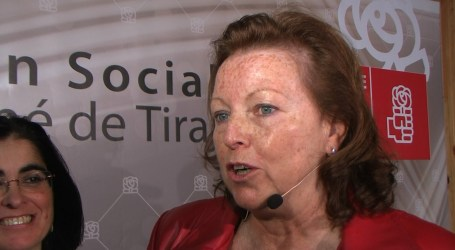 """Los socialista tirajaneros rechazan el """"desmadre"""" de facturas fuera de presupuesto del PP-AV"""